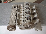 WARRIOR Cylinder Head (click to enlarge)